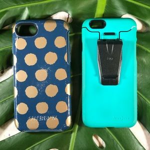 iPhone 6 Case Bundle of 2